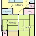 横須賀の長屋 4の巻 修繕なりよ