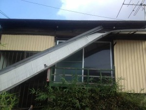 外観屋根1