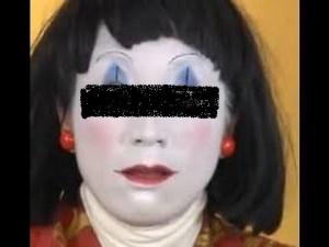 あけみちゃん目線